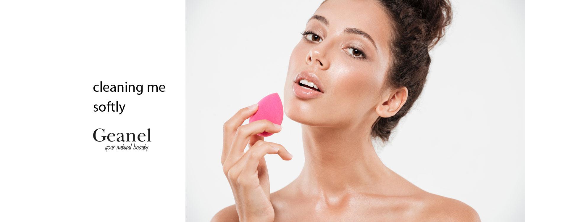 Kosmetikschwämme