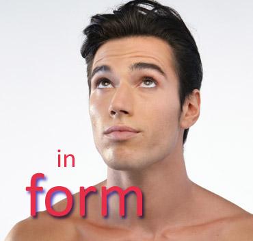 GEANEL Kosmetik Artikel für Männer